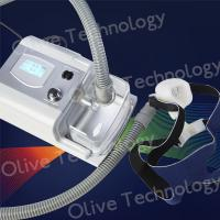 Wholesale AutoCPAP machine,CPAP machine,and BiPAP machine from china suppliers