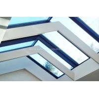 Wholesale Indoor Partition Low E Insulated Glass Unit 4mm 6mm , Heat Insulation from china suppliers