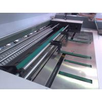 Wholesale Computer To Conventional Plate Machine , Thermo Plate Making Machine from china suppliers