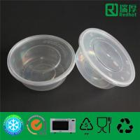 Quality Manufacturer Professional Supply Plastic Food Container (625) for sale