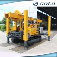 Wholesale DTH Powerful Hammer JDL-300 Dth Drilling Rig for Water Well from china suppliers
