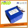 Buy cheap 12V 20AH Lithium Battery Module Long Cycle Life Environmental Friendly from wholesalers