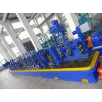 Wholesale High Performance Stainless Steel Tube Making Machine For Handrail BG114 from china suppliers