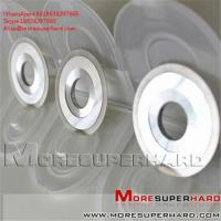 Wholesale Electroformed hub dicing blade Alisa@moresuperhard.com from china suppliers