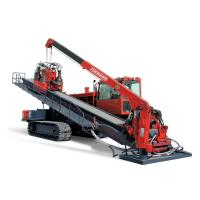 Wholesale Self Propelled Hdd Horizontal Directional Drilling , 133 Ton Horizontal Directional Drilling Machine from china suppliers