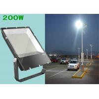 Wholesale 200W Commercial External LED Flood Lights  120° Beam Angle LED High Bay Lamp from china suppliers