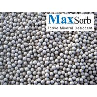 Buy cheap Activited Mineral Desiccant from wholesalers