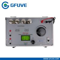 Buy cheap LARGE CURRENT 1000A PRIMARY CURRENT INJECTION TESTER WITH 6M HEAVY CURRENT CABLE from wholesalers