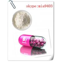 Wholesale Raw  Powders D-Biotin Vitamin B7 Powder Biotin CAS: 58-85-5  as Nutritional Supplements from china suppliers