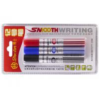 Wholesale dollar store selling blister card packing permanent marker pen from china suppliers