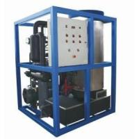 Wholesale 3T 5T 10T 20T 25T Industrial Tube Ice Making Machine For Poultry / Vegetable from china suppliers