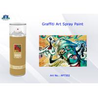 Wholesale Non fading Weatherproof Art Spray Paint for Graffiti Pink Purple Red Colorful from china suppliers