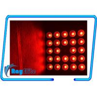Wholesale 30W 4in1 RGBW LED Matrix Light / LED COB Matrix Blinder Light For studios / TVs from china suppliers