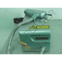 Buy cheap Eyebrow / Lipline Tattoo Removal Nd Yag Q-Switched Laser Equipment from wholesalers