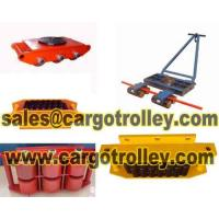 Wholesale machinery mover skate structures from china suppliers