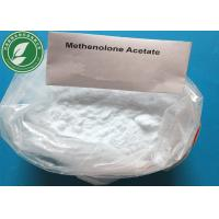 Wholesale USP Standard Steroide Powder Methenolone Acetate for Bodybuilding CAS: 434-05-9 from china suppliers
