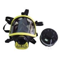 Wholesale Full face Gas mask with filter from china suppliers