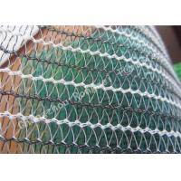Wholesale HDPE Agricultural Anti Hail Netting / Plastic Hail Guarding Mesh For Fruits Protection from china suppliers