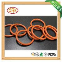 Buy cheap colored EPDM 70 shore aging resistance anti-skidding rubber standard or non-standard o rings from wholesalers