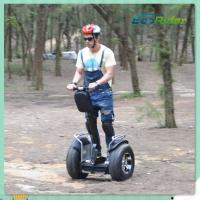 Wholesale 35-60KM Distance Off Road Segway Country Cross Segway Self Balance Scooter from china suppliers