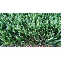 Wholesale Durable 45mm Balcony Artificial Grass High Burning Resistant With W Shape from china suppliers