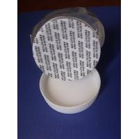 Wholesale Plastic Foam Seal liner for bottle caps, High Quality foam seal liners from china suppliers