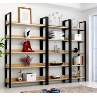 Wholesale Steel Frame Interior Furniture Display Cabinet Heavy Duty Storage Racks from china suppliers