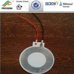 Wholesale PVDF PIEZO film, PVDF PIEZO sensors from china suppliers