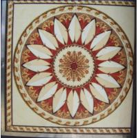 Buy cheap 1200x1200mm Polished carpet tile 35 from wholesalers