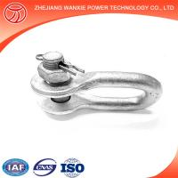 Quality shackle US bolt anchor shackle marine D shackle for sale