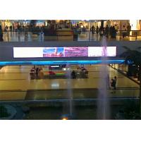 Buy cheap High Refresh Ultra Thin Outside Advertising Boards P3.91 800 CD/M2 from wholesalers