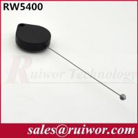 Wholesale RW5400 Anti Theft Reel | Retractable Steel Wire from china suppliers