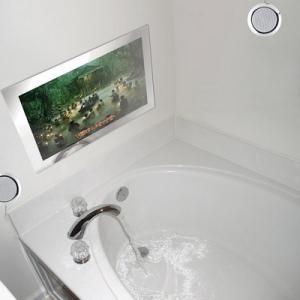China 26inch Bathroom waterproof mirror+DVB-T TV(NG-260BM) on sale