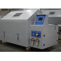 Wholesale Automotive ASTM Salt Spray Test Equipment / Salt Spray Corrosion Test Chamber from china suppliers