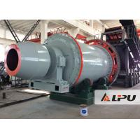 Wholesale Model 1830×7000 Small Ball Mill Mining Equipment in Powder Making Production Line from china suppliers