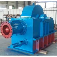 Wholesale Small Pelton Turbine / Stainless Steel Runer Water Turbine Generator Hydro power Project from china suppliers