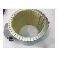 Wholesale Industrial 380v 4000W Mica Band Heaters For Plastic Extruder Machine OEM from china suppliers