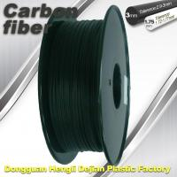 Wholesale Carbon fiber 3D Printing Filament  .0.8kg / Roll ,1.75mm 3.0mm ,DEJIAN factory from china suppliers