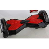 Wholesale Fashion Electric Self Balancing Scooter , 2 Wheel Battery Powered Scooter from china suppliers
