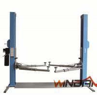 Wholesale Clear Floor Two Post Lift Hoist With 4000kg Used In Repair Shop from china suppliers