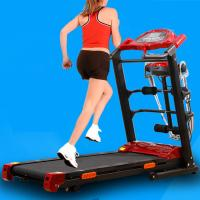 Wholesale Multifunction treadmill from china suppliers