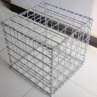 Wholesale welded gabion cage from china suppliers