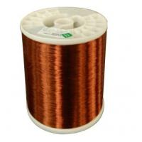 Wholesale Copper Clad Aluminum High Strength CCA Wire , Electrical Cables And Wires from china suppliers