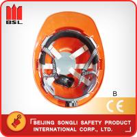 Quality SLH-P-6  PE/ABS  HELMET for sale