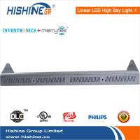 Wholesale 2016 New High Quality 200W Highbay Light IP65 Dimmable Linear Led high bay light With UL DLC List from china suppliers