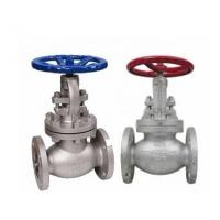 Wholesale API 6D Standard Bolted Bonnet ANSI Cast Steel Globe Valves Class 150 - 900 from china suppliers
