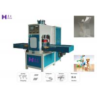 Wholesale Transparent Soft Crease PVC Folding Box Making Machine 15Kw Neumatic Driven Mode from china suppliers