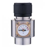 Wholesale CO2 Medical pressure regulator for high pressure gas cylinder from china suppliers