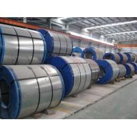Wholesale Zero Spangle SGCC Galvanized Steel Strip Zinc Coated Cold Rolled 600 - 1500 Mm Width from china suppliers