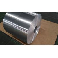 Wholesale 0.08mm * 16mm Aluminium Heat Exchanger Fin Foil For Car Radiator Alloy 3003 from china suppliers